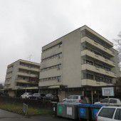 Neue Wohnungen für Studenten der FHV