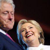 FBI bringt Hillary Clinton erneut in Bedrängnis