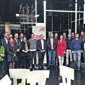 Vorarlberg auf Mission Iran: Ein Hoffnungsmarkt meldet sich zurück