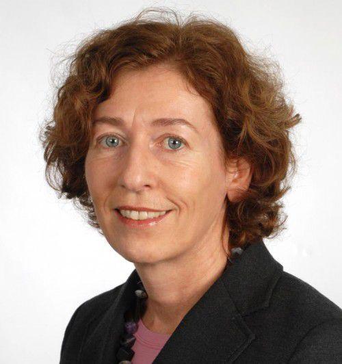 Dr. Ursula Leissing, Rechtsanwältin, Bregenz