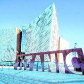Das Titanic-Museum