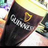 Exportschlager Guinness