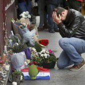 Vor einem Jahr nahm  der Terror Paris ins Visier