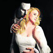 Karten gewinnen für das Phantom der Oper