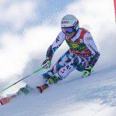 Saisonende für Eva-Maria Brem