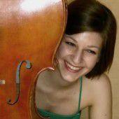 Traditionsreicher Klangkörper stellte junge Musikerin in den Vordergrund