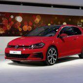 VW liftet den Golf GTI