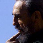 Kubas Abschied vom Máximo Lider
