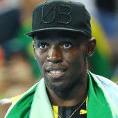 Bolt forderte Null-Toleranz gegen Doping