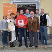 Gasthof Post in Dalaas ist nun GenussWirt
