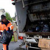 Keine doppelte Müllgebühr