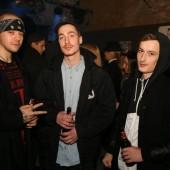 Jugendhaus Graf Hugo bot Bühne für die Rap Night
