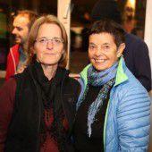 Feldkircher Lyrikpreis 2016 geht an zwei Autoren