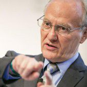 Ernst Fehr verteidigt Spitzenplatz