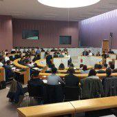 Für mehr Politik an den Schulen in Vorarlberg
