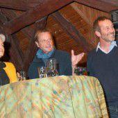 Rheindelta-Naturjuwel feiert 40-Jahr-Jubiläum