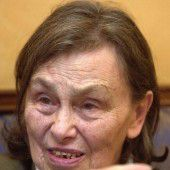 Dichterin leiser Töne: Ilse Aichinger tot