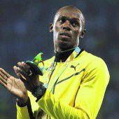 Bolt ist wieder die erste Wahl
