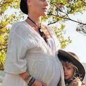 Pink erwartet zweites Kind