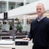 Skandinavien ist bei WolfVision im Fokus