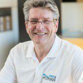 Neuer Chef der Apotheker aus Vorarlberg