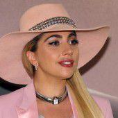 Lady Gaga zu Tränen gerührt
