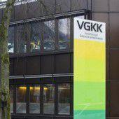 Kritik an Kosten für VGKK-Pensionen