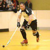 Passion für Rollhockey