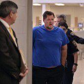 US-Entführer entpuppte sich als Serienmörder