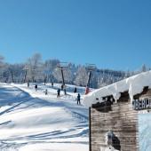 Schneemann-Parcours und mehr Parkplätze