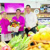 Frischer Wind im Lebensmittelhandel