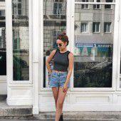 Mit einem Modeblog auf Erfolgskurs