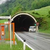 Radioempfang im Tunnel soll kommen
