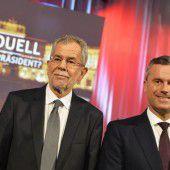 Deutschnationaler Politiker als Präsident?