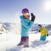 Spaß und Erholung im Schnee für Jedermann