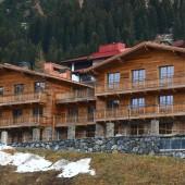Lech: Severin*s öffnet die Hoteltüren für alle