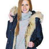 Stilsicher durch die kalte Jahreszeit