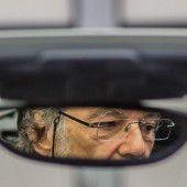 Feldkircher baut Porsche der Zukunft