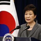 Präsidentin zeigt sich bereit für Rücktritt