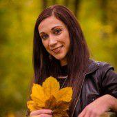 Frau Holle lässt im Herbst grüßen