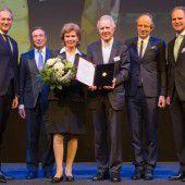 Digitalisierung ist Chance für die Vorarlberger Wirtschaft