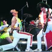 Queenmania 2017 – die Legende rockt wieder!
