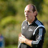 Geiger sagt Ja zu Bizau und wird neuer Trainer