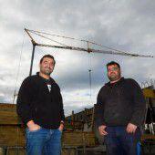 Partner der Bauwirtschaft