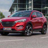 Hyundai-SUV: Es müssen nicht immer alle viere sein