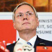 Stöger setzt auf neuen Plan für die Sozialhilfe