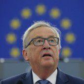 Kommission: Juncker tritt nicht zurück
