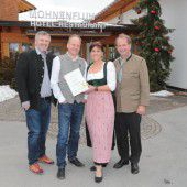 Die Bierkrone 2016 geht nach Lech am Arlberg