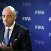 Klub-WM soll mit 32 Teams gespielt werden