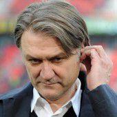 Millionenpoker um den neuen Sportdirektor